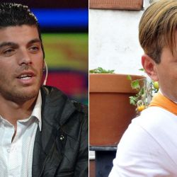 Cristian U vs Daniel Gomez Rinaldi