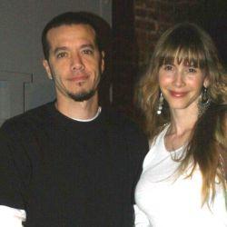 Sebastian Ortega y Guillermina Valdés