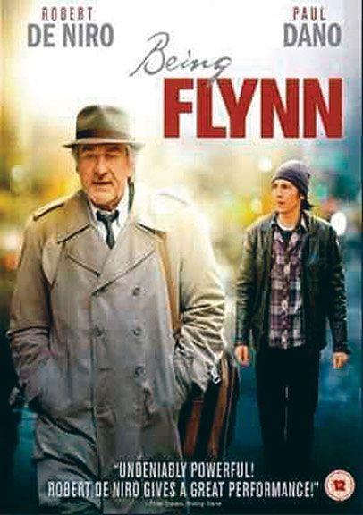 Conociendo a Flynn