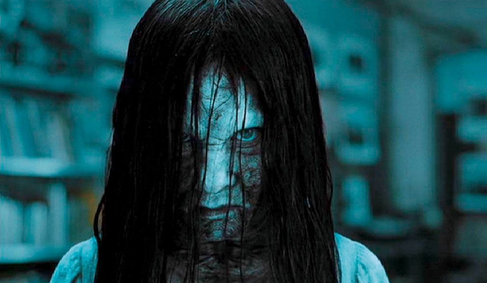 "Miedo importado. ""The Ring"" nació en oriente y asustó a occidente en su remake."
