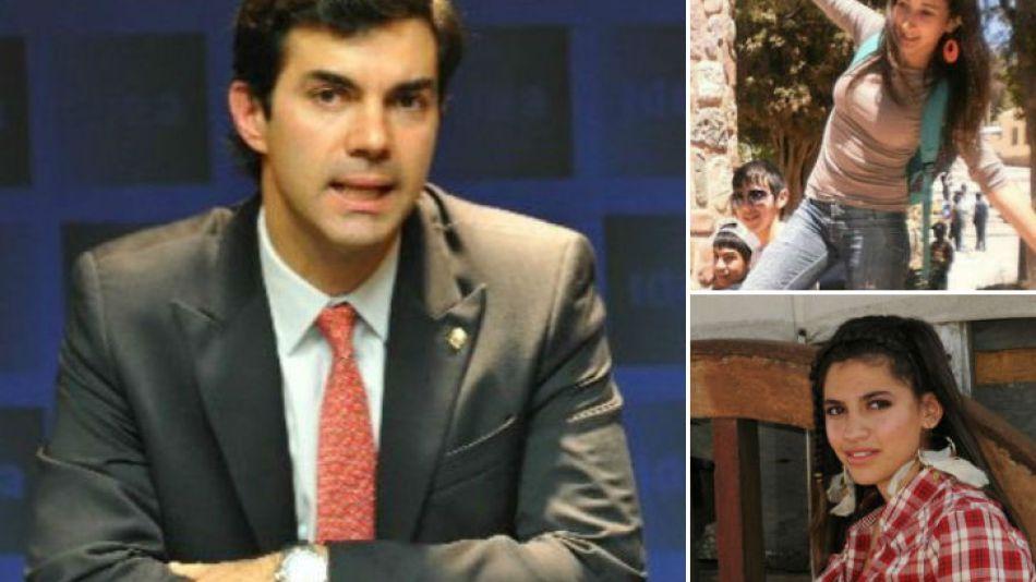 Los familiares de las víctimas denuncian que el Gobernador de la provincia Juan Manuel Urtubey ordenó manipular la investigación para que quedara como suicidio.