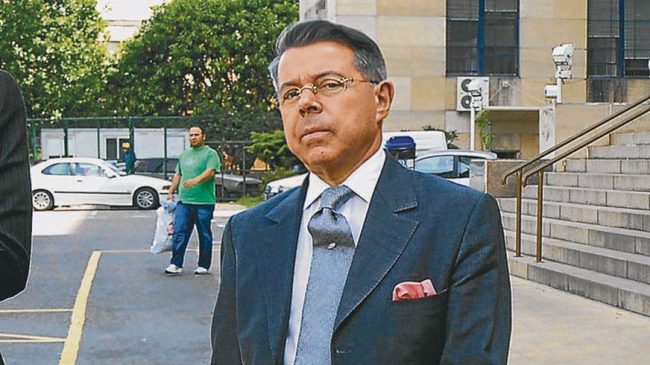 Proximo. El expediente es uno de los casos clave del juez y central en su relación con el Gobierno.