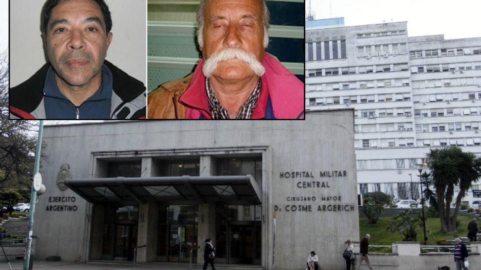 El caso de los represores fugados Olivera y De Marchi fue la generadora de la resolución.