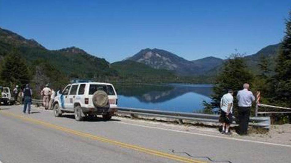 Un fiscal de San Martín de los Andes pidió investigar a una mujer para determinar si mató a su hijo discapacitado dejando caer su camioneta con el niño en su interior a un lago.