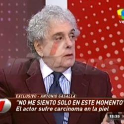 Antonio Gasalla Intrusos