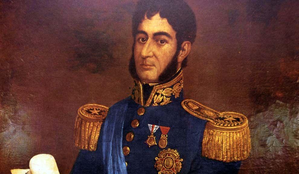 Maestro. San Martín quería hacer de los Granaderos una fuerza de combate profesional y los entrenó uno a uno personalmente.