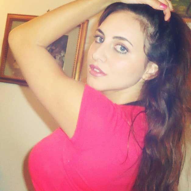 Annalisa Santi Nude Photos 51