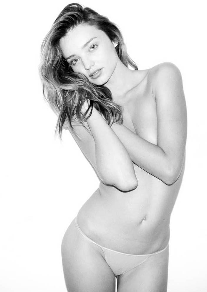 Miranda Kerr Nude Photos Naked Sex Pics