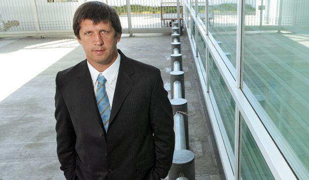 Santiago Phelan tenía contrato hasta fin de este año. Renunció la semana pasada, tras una pésima racha.