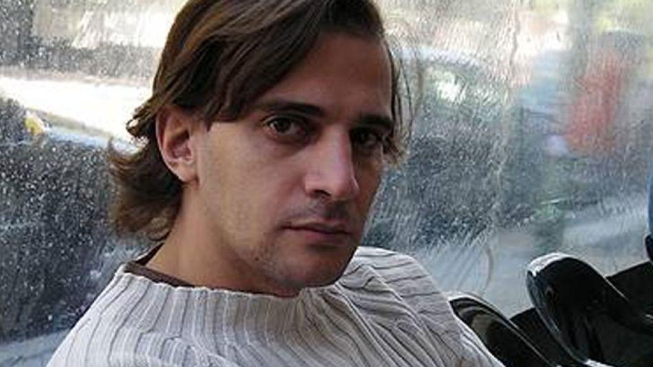 Matías Reggiardo Tolosa, hijo de desaparecidos y nieto recuperado.