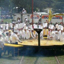 Fiesta del Omelette