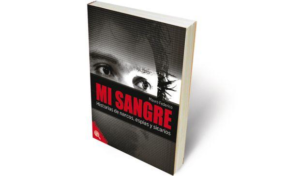 mi-sangre-libro