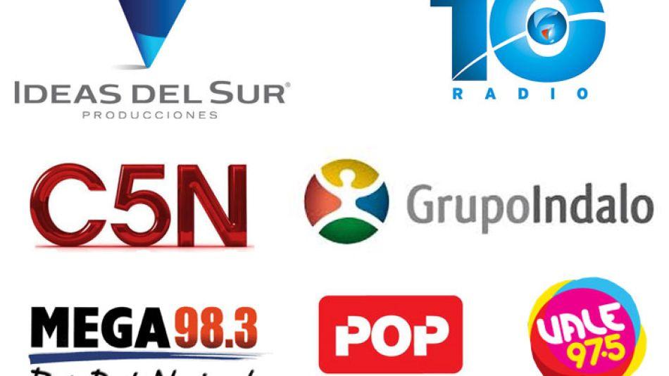 Cristóbal López, dueño del Grupo Indalo, adquirió el año el paquete de medios de Daniel Hadad y acaba de sumar a la productora Ideas del Sur.