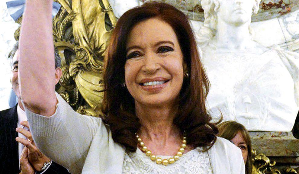 1-Cristina Fernández