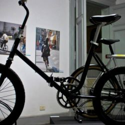 Expo Bicicleta