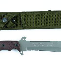 cuchillos JF-18