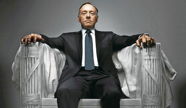 """éxitos. """"House of Cards"""" fue solo el principio. Netflix apuesta al contenido exclusivo."""