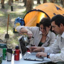 Guia de camping