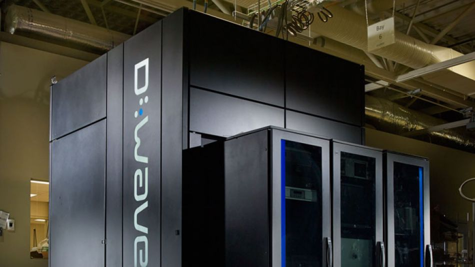 Potencia. La computadora D-Wave ocupa diez metros cuadrados y es 3.600 veces más rápida que una PC común.