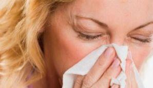 La importancia de vacunarse para prevenir la gripe.