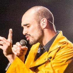 Abel Pintos en VCP 4