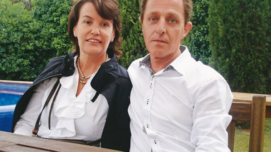 En 2012, Albert Solá Jiménez e Ingrid Satiau presentaron una demanda ante los tribunales españoles, en la que aseguraron ser hijos de Juan Carlos de Borbón.