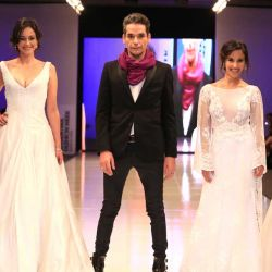 Lourdes Sanchez - Dario Arbina - Gabriela Sobrado