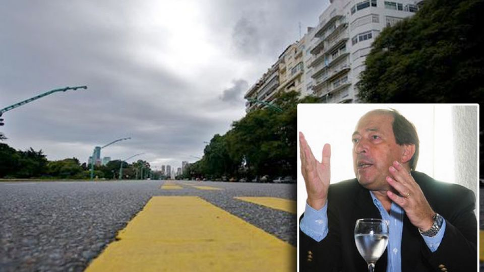 La foto que publicó Ernesto Sanz en realidad ocurrió cuando Argentina jugaba un partido del Mundial de Sudáfrica 2010.