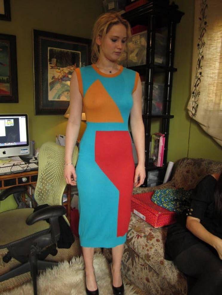 Exitoina  Filtran Nuevas Fotos Hot De Jennifer Lawrence-9279