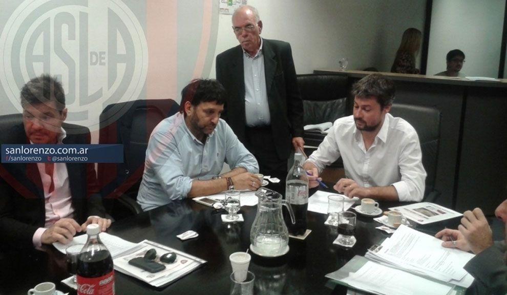 Tinelli le donó 10 millones de pesos a San Lorenzo