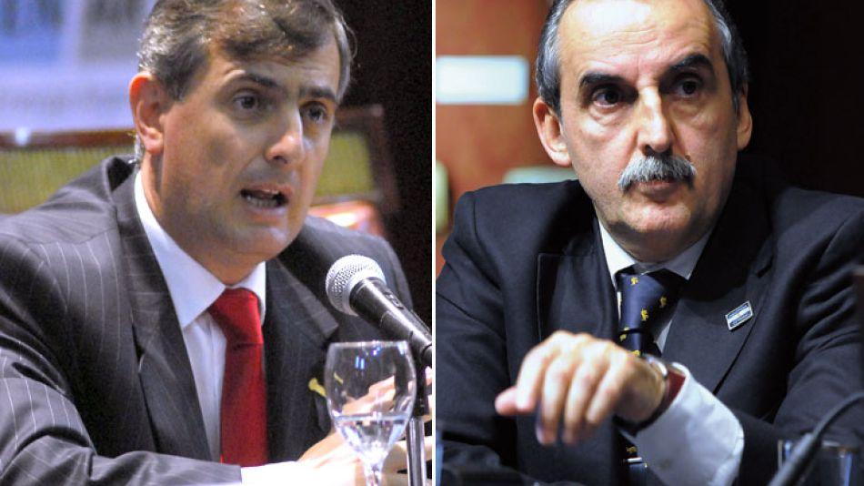 Guillermo Moreno y Daniel Reposo habían sido sobreseidos por el juez federal Daniel Rafecas.