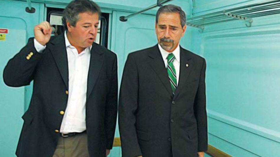 """Con el juicio postergado, Jaime y Cirigliano se quedarán sin su """"día peronista""""."""