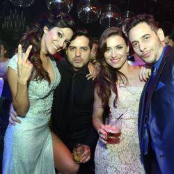 091114B33 Silvina Escudero,  Angel de Brito y Rodrigo Lissich