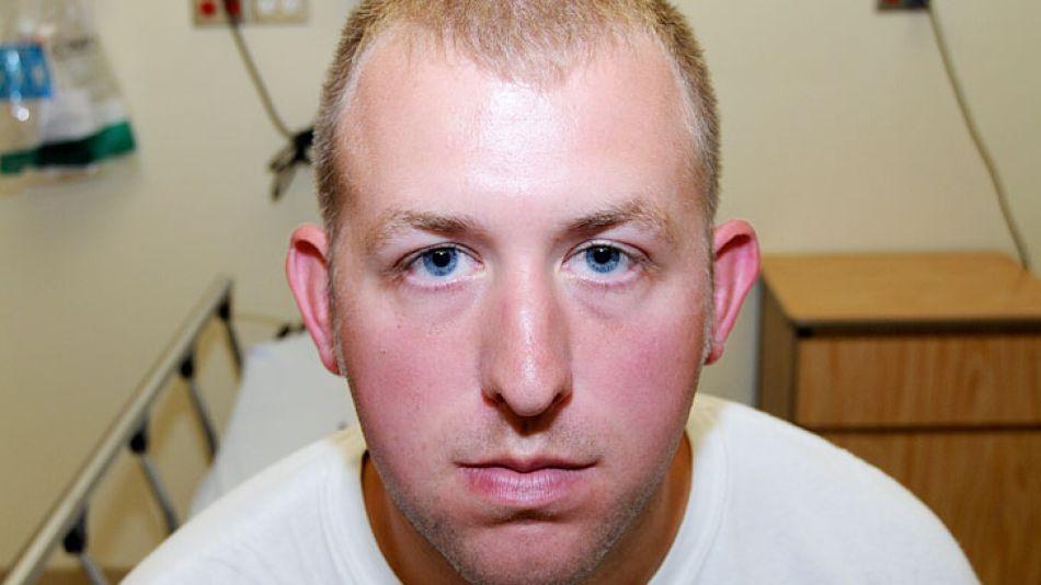 El agente Darren Wilson, blanco y de 28 años, mató con doce disparos a Michael Brown, negro y de 18, el pasado 9 de agosto.