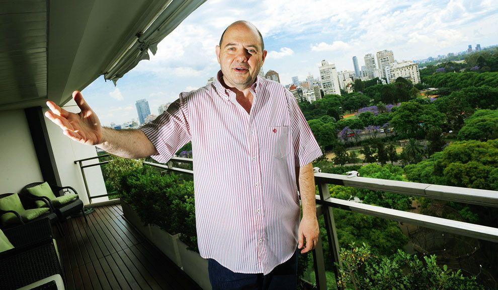 """Carlos Rottemberg: """"No abono corruptos en ningún gobierno"""""""