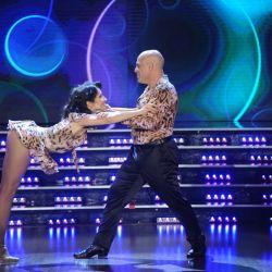 Anita Martinez - Bicho Gomez final Bailando 2014 4