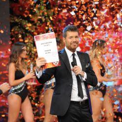 Anita Martinez-Bicho Gomez ganadores Bailando 4