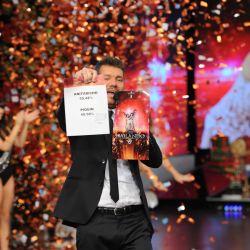 Anita Martinez-Bicho Gomez ganadores Bailando 5