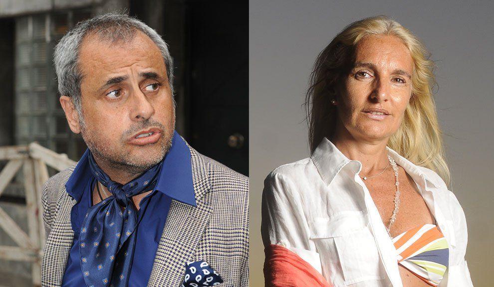 La ex de Jorge Rial deberá cumplir una probation por los dichos a NOTICIAS
