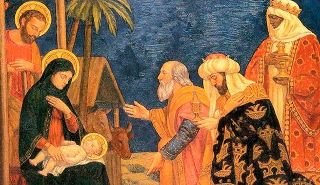 Fotos donde nacio jesus