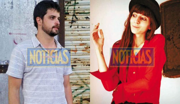 Florencia Kirchner Embarazada: Exclusivo: Florencia Kirchner Tiene Novio