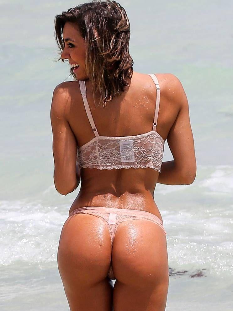 Epilazione francese area bikini foto