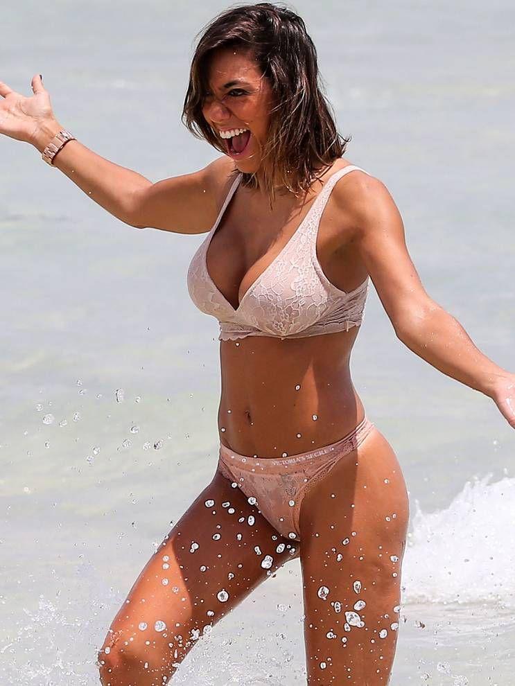 Alejandra Gusman Nude