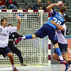 0126-handball-arg-fra-g5-afp