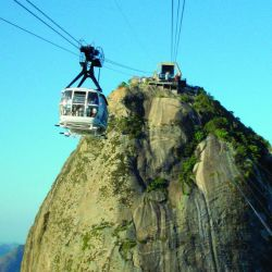 18-Sugar Loaf Cable Car