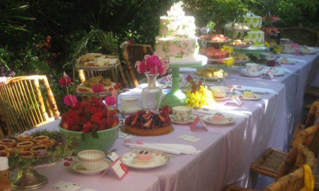 Fiesta en casa c mo elegir el catering rouge - Catering como en casa ...