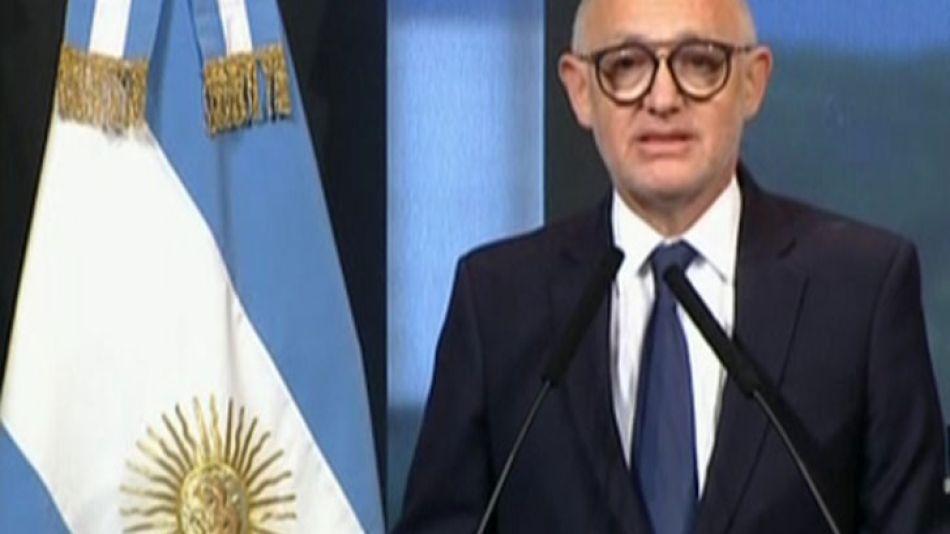Héctor Timerman espera que la investigación sobre el ataque a la AMIA siga adelante a pesar de muerte de Nisman