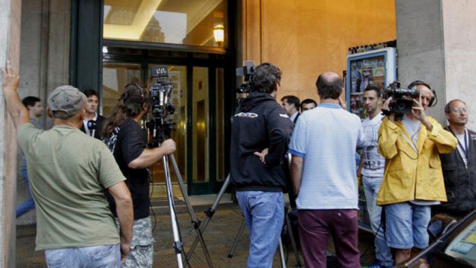 La fiscal ordenó allanar las oficinas de Nisman
