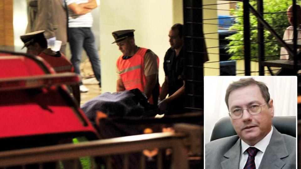 """Para Marietán """"a Nisman lo mataron"""""""