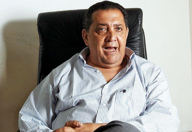 Audio de las escuchas entre D'Elía y Yussuf Khalil